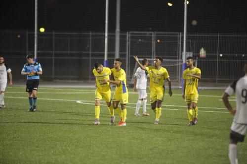 גביע: עירוני ניצחה את רמלה 4-1 לאחר הארכה