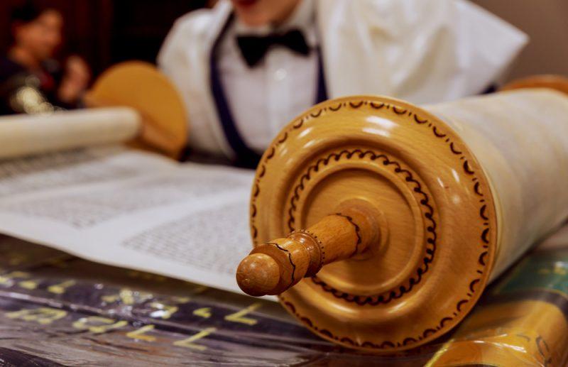 תשמישי קדושה באשדוד: מכון הקודש. צילום: ungvar, Shutterstock