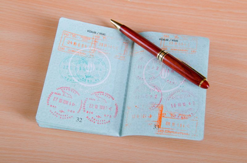 הוצאת דרכון פורטוגלי: כך תעשו את זה נכון. תמונה ממאגר Ingimage