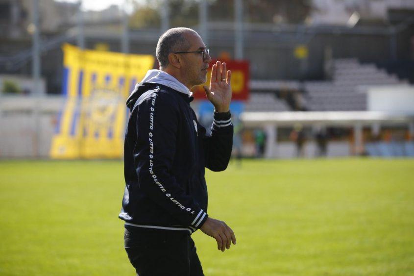 יגאל זריהן. צילום: פבל