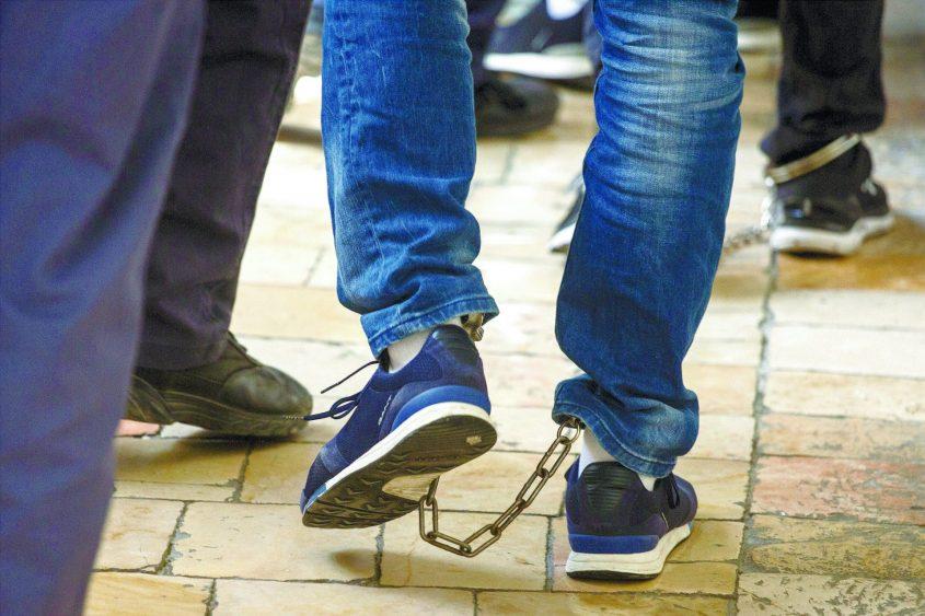 המעצר הוארך: איש העסקים מאשדוד שחשוד בהתחזות