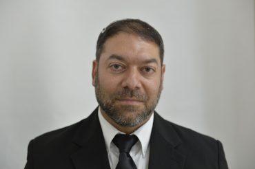 עורך הדין לירון סעד. צילום: סטודיו פיק צ'אק נתיבות .