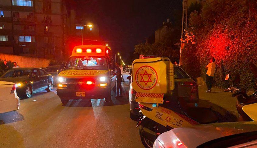 מוצאי שבת באשדוד: פצוע בקטטה ברובע ב'