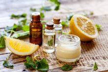 מוצרי קוסמטיקה מחומרים טבעיים: הכירו את מאיה ברנשטם. צילום: JoyStudio, Shutterstock