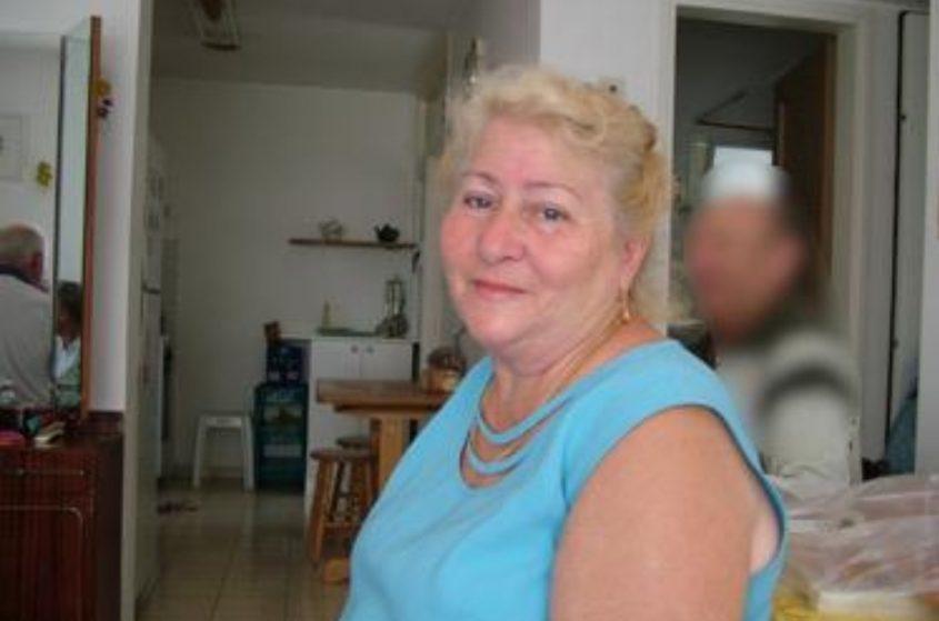 """נרצחה באכזריות בביתה ב-2006: קלרה רבין ז""""ל"""