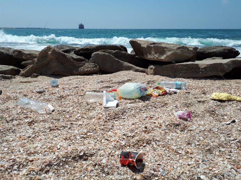 חופים הם לפעמים. צילום: דור גפני