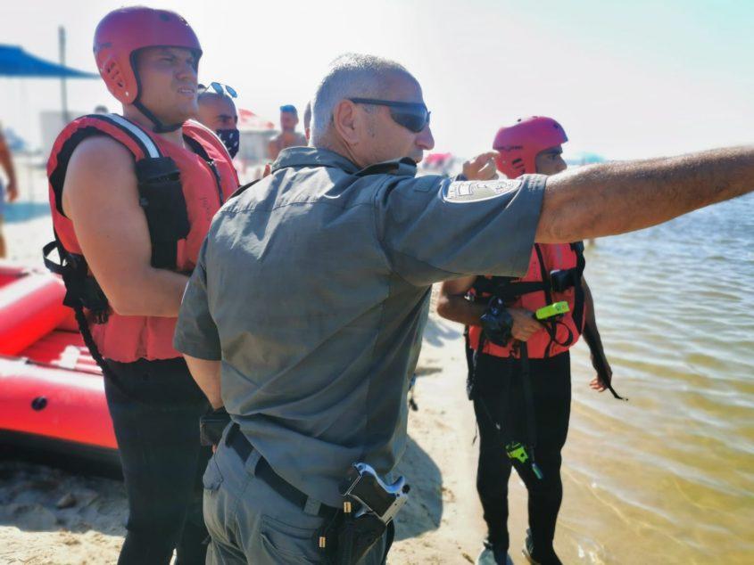 צילום: תיעוד מבצעי כבאות והצלה