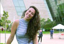 קרן צוקלר לוינמן צילום אופירה דהן, אגודת הסטודנטים אריאל