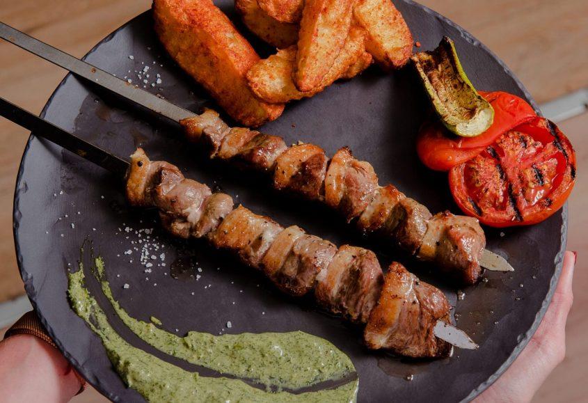 מסעדת ארמיס צילום מסעדת ארמיס