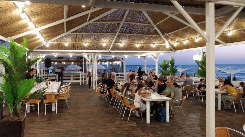 מסעדת ארמיס צילום: מסעדת ארמיס