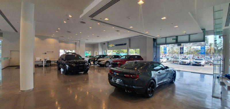 UMI אשדוד: לקנות את המכונית הבאה שלכם בחוכמה, צילום עצמי