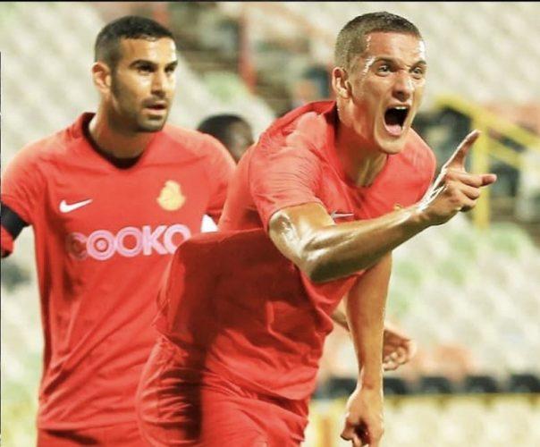 תחל שנה וניצחונותיה: 1-0 למ.ס אשדוד על מכבי פ״ת