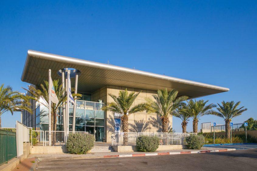 החברה לתיירות אשדוד פרסמה מכרז להקמת מרכז מבקרים חדש