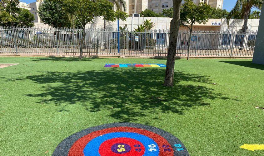 גן ילדים. צילום: עיריית אשדוד