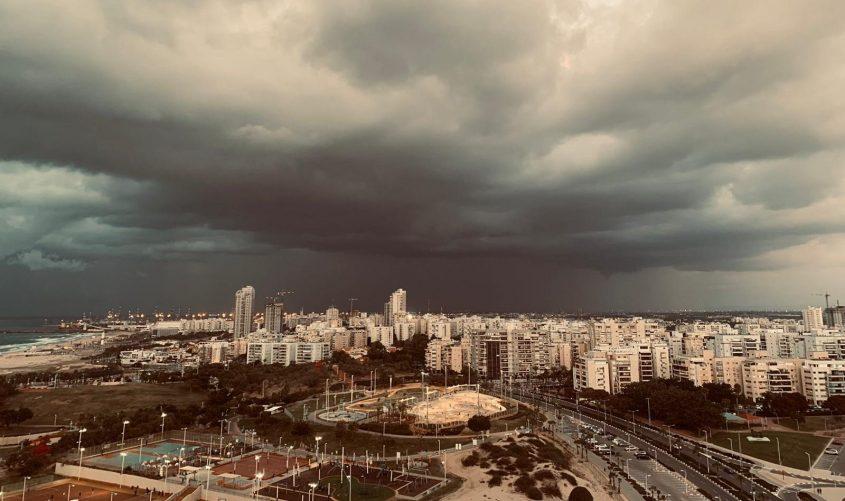 אשדוד. צילום: עיריית אשדוד