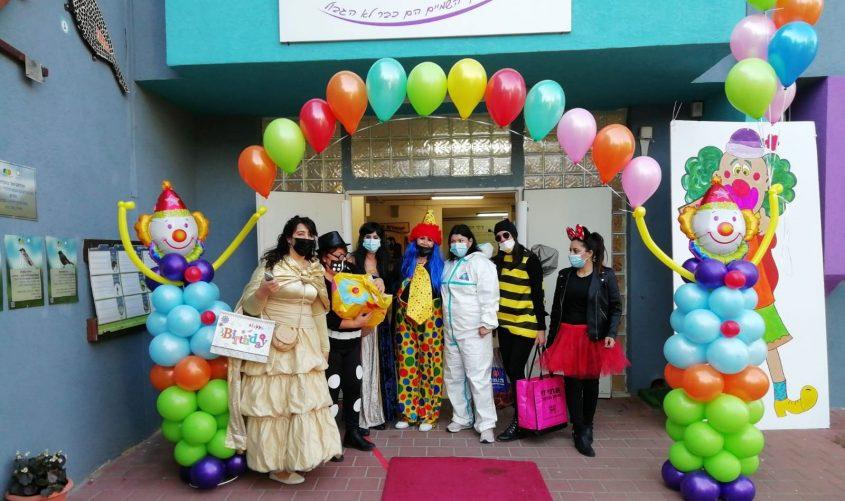 בית ספר צפרירים
