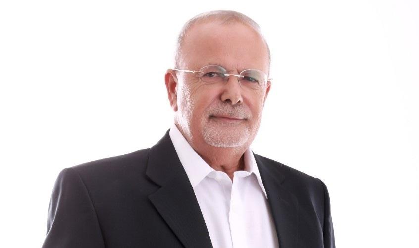 קובי אביבי, ראש מועצת באר טוביה. צילום: רעות אביבי