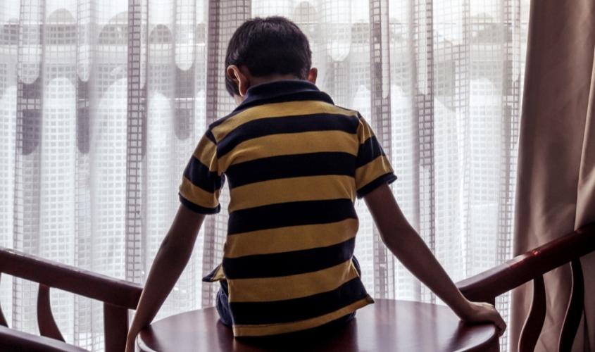 פגיעה מינית בילד. צילום אילוסטרציה