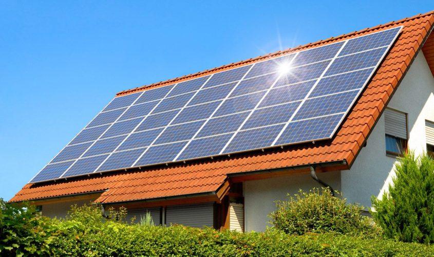 חשמל סולארי סולרי