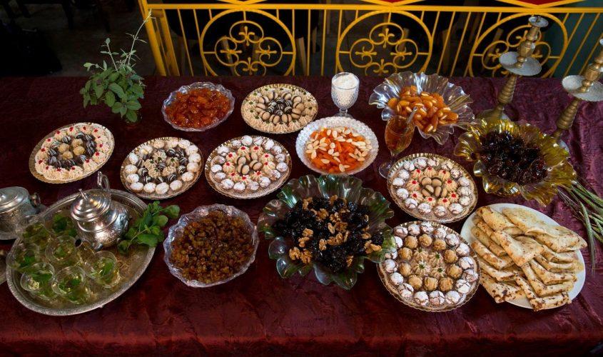 אמני אשדוד יקיימו חגיגה קהילתית של חוויות, שירים וסיפורי מימונה במונארט