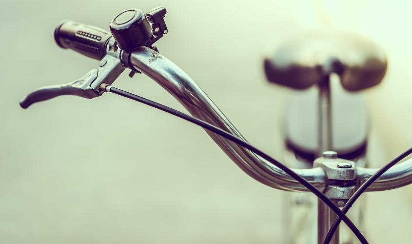 אופניים. צילום: mrsiraphol - www.freepik.com