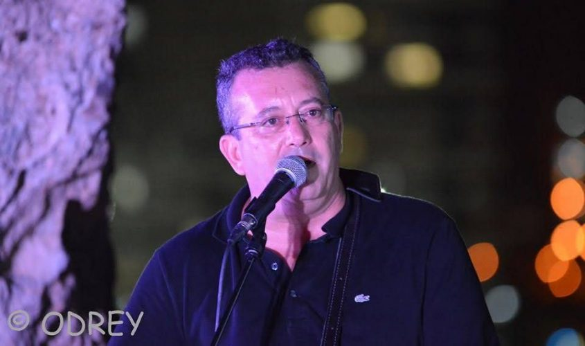 שמעון רגב. צילום: odrey