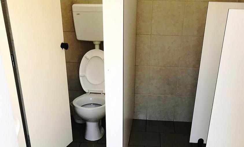 תא שירותים. צילום אילוסטרציה