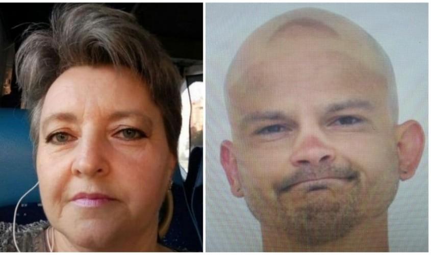 """טטיאנה ז""""ל ובנה החשוד"""